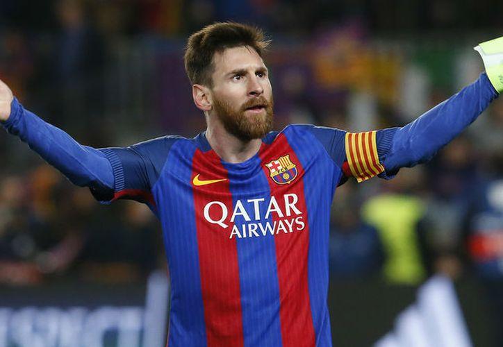 El hermano de Messi ha sido detenido este viernes tras sufrir un aparente accidente náutico. (Contexto)