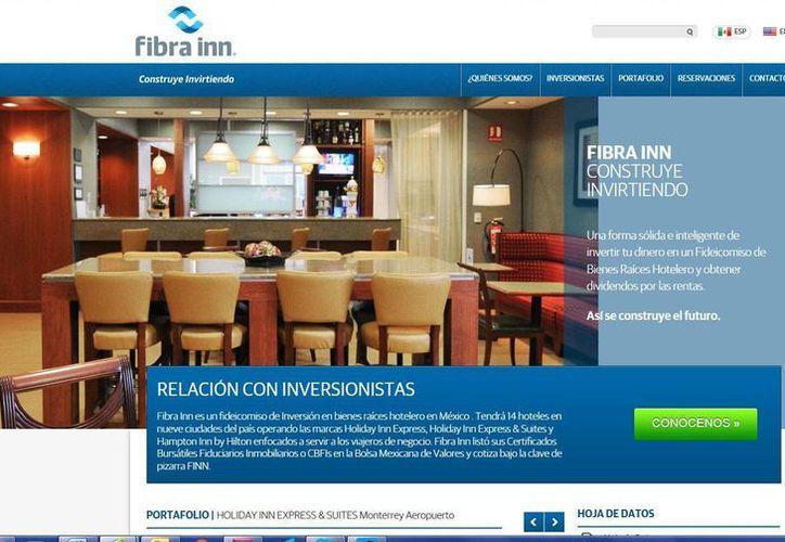 Existe contrato de confidencialidad para anunciar las adquisiciones de hoteles. (Israel Leal/SIPSE)