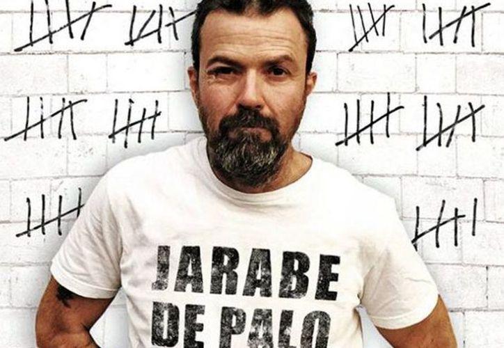 El artista catalán también ha dicho que uno de los motivos por los que se baja de los escenarios es por su hija de 14 años. (Gaceta Mexicana)