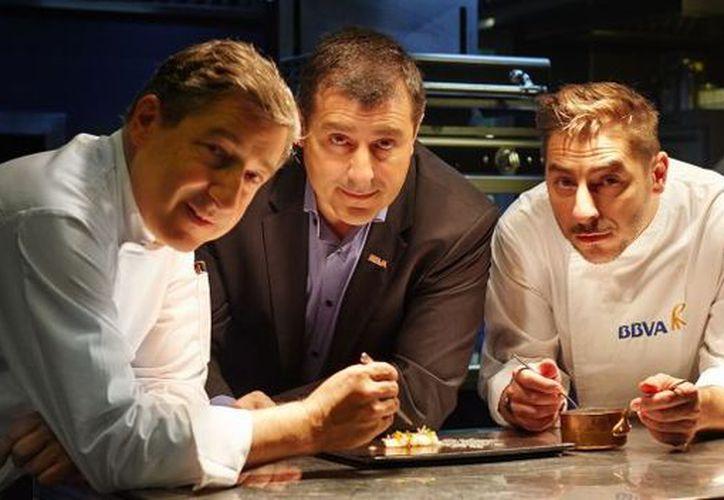 Han cocinado para todo tipo de celebridades y viajado con todo el equipo de El Celler. (TICbeat)