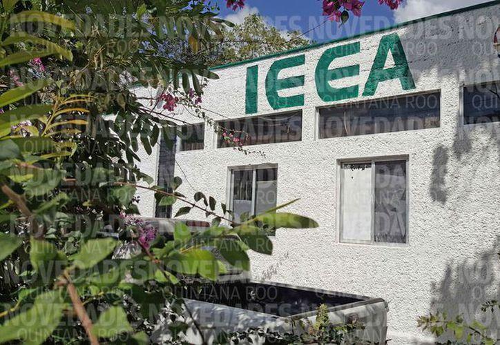Fue solicitado al IEEA la cantidad de certificados entregados. (Jesús Tijerina/SIPSE)