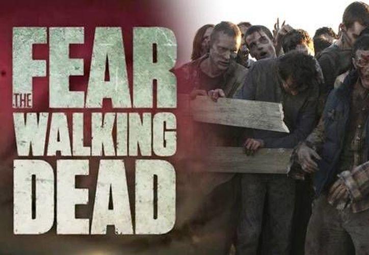La segunda temporada de <i>Fear The Walking Dead</i> se rodará en el estado de Baja California.- (AMC)