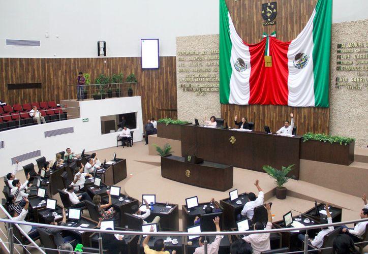 Congreso de Yucatán aprueba Ley del Sistema Anticorrupción (Foto: cortesía)