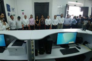 Inauguran Centro Municipal de Emprendedores en Mérida