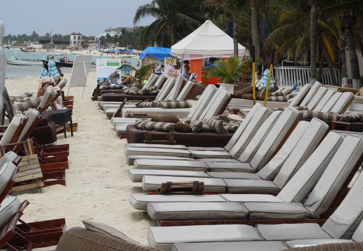 El miércoles se reportó el día con la ocupación hotelera más baja, según cifras del Fideicomiso de Promoción Turística de la Riviera Maya.  (Octavio Martínez/SIPSE)