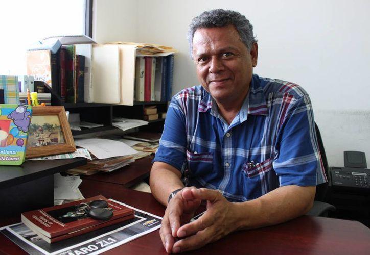 Jorge Hernández Maldonado se presentaría a declarar mañana 5 de marzo. (Yenny Gaona/SIPSE)