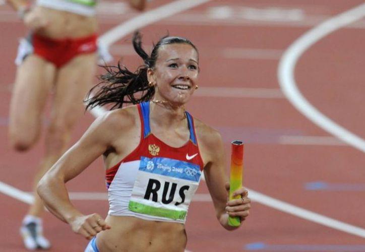 Rusia perdió 2 medallas de oro ganadas en Juegos Olímpicos 2008. La imagen es únicamente ilustrativa. (andina.com.pe)