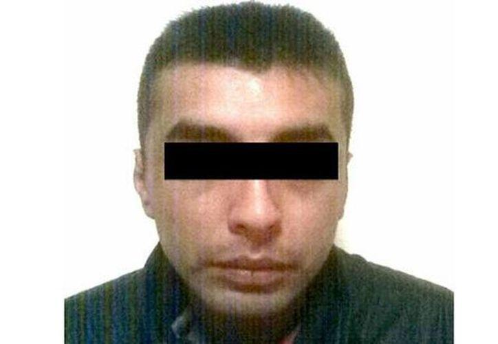 Después de un año la policía pudo detener a Luis Adrián González Varona, quien es acusado de asesinar a tres personas en la delegación Álvaro Obregón. (Milenio)