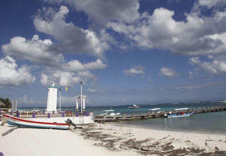 Dieron a conocer que las obras en Puerto Morelos iniciarán en las próximas semanas. (Archivo/SIPSE)