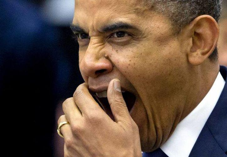 El bostezo es típicamente señalado como una expresión de aburrimiento o  cansancio. (mdzol.com)