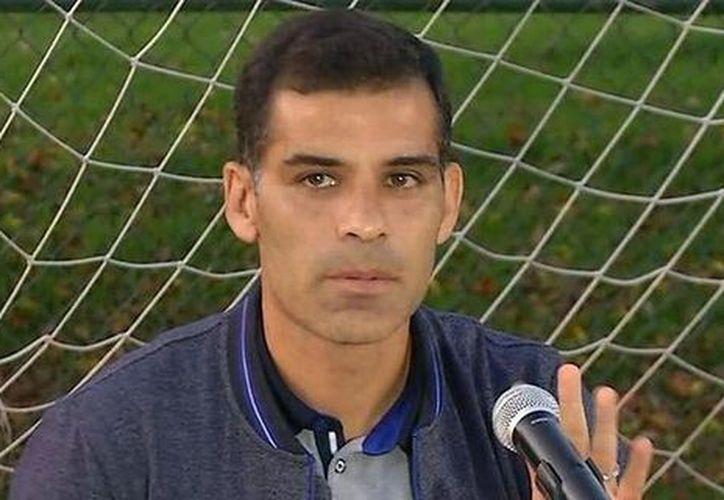 El futbolista no acudió al entrenamiento de su club este miércoles debido a que fue a la Procuraduría General de la República a dar su declaración sobre lo ocurrido. (Foto: ESPN)