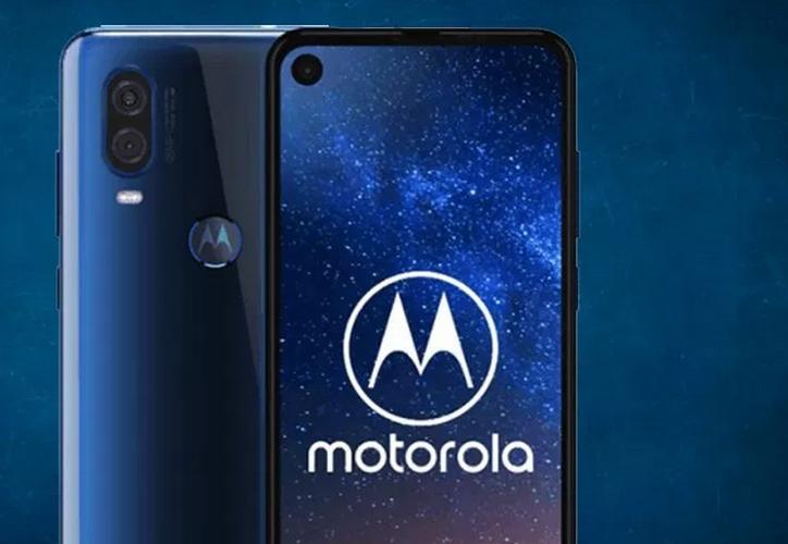 Este teléfono sería el sucesor del famoso Motorola One. (Unocero)
