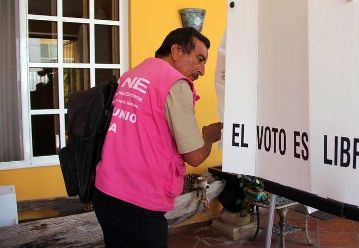 """Prende """"focos rojos"""" rechazo ciudadano en varios fraccionamientos del Centro de Mérida. (SIPSE)"""