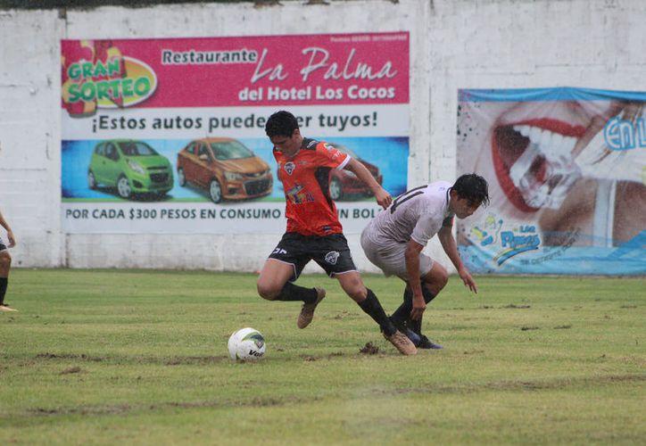 Por primera vez en la temporada los Tigrillos jugarán de locales en viernes y para esta jornada recibirán en el estadio 10 de Abril a la Deportiva Venados. (Miguel Maldonado/SIPSE)