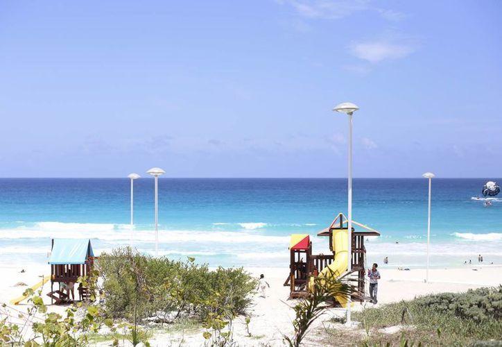 Sólo una empresa ha obtenido la certificación de Calidad Ambiental Turística. (Israel Leal/SIPSE)