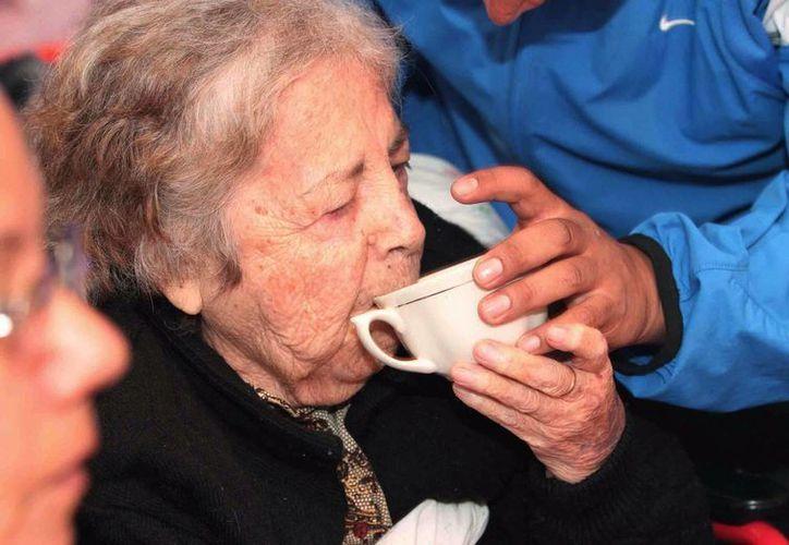 La demencia afecta en mayor medida a las personas de edad avanzada. (Archivo/Notimex)