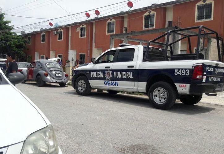 La agresión hacia el menor tuvo lugar, presuntamente, en el interior de una vivienda de Tierra Maya. (Foto: Redacción)