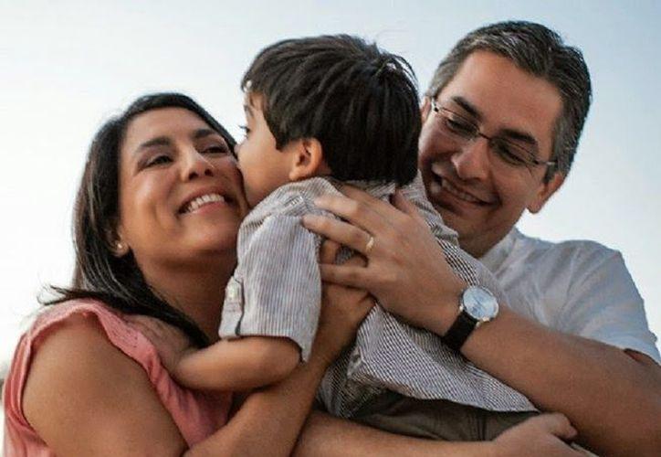 México ocupa el segundo lugar en América Latina en cantidad de niños huérfanos, siendo la adopción una solución viable para combatir esto. (Contexto/ Internet)