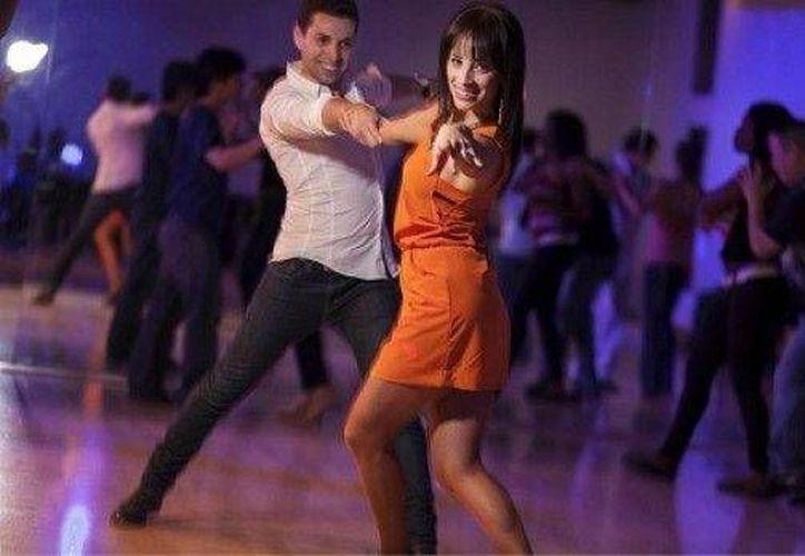 La tercera edición del evento de salsa espera contar con la participación de 400 a 600 personas, según los organizadores.(Archivo/SIPSE)