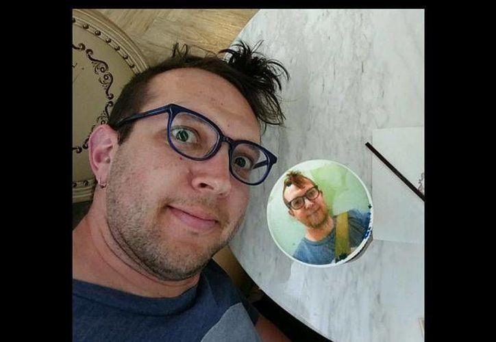 Si vas a Selfie Café, te puedes tomar una foto y después un café con tu foto. (dineroenimagen.com)