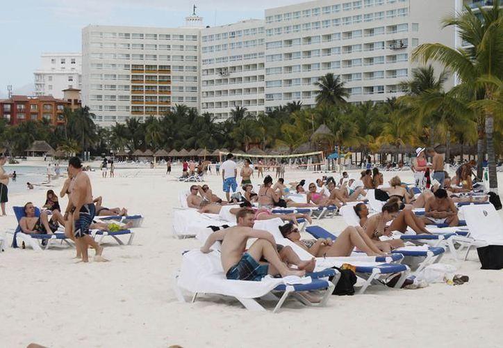 Planean ampliar la promoción para atraer más turistas. (Redacción)