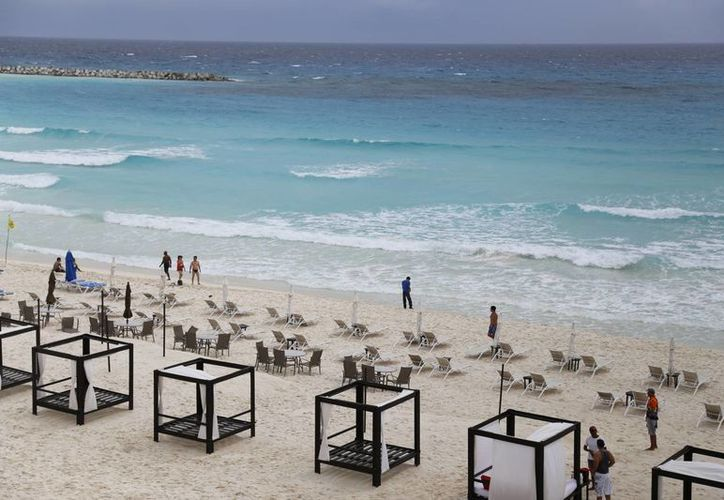 Los atractivos de Cancún se encuentran en cada uno de los países de América. (Israel Leal/SIPSE)