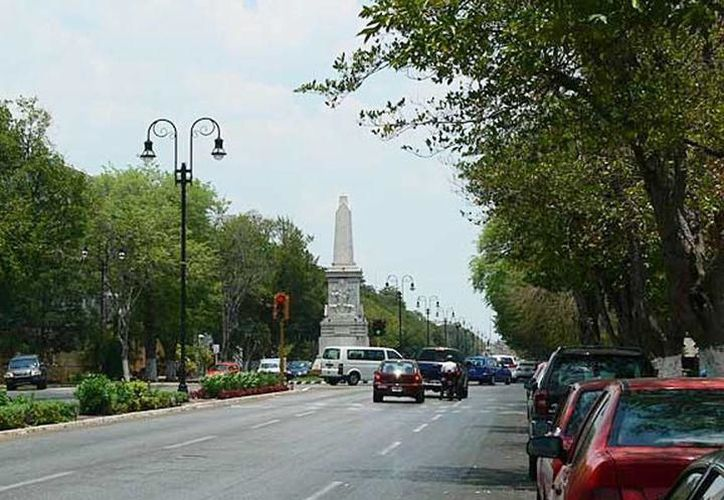 Debido al desfile, la ruta alterna de norte a sur será la calle 63 hasta la 57, para luego incorporarse a la 66 y llegar hasta la 79. (SIPSE)