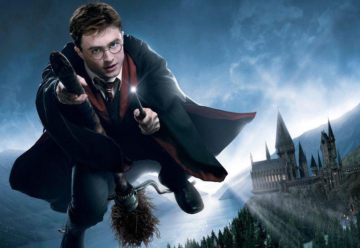 Los potterheads encontrarán un sinnúmero de artículos para convertirse en brujas y magos. (Foto: Contexto/Internet)