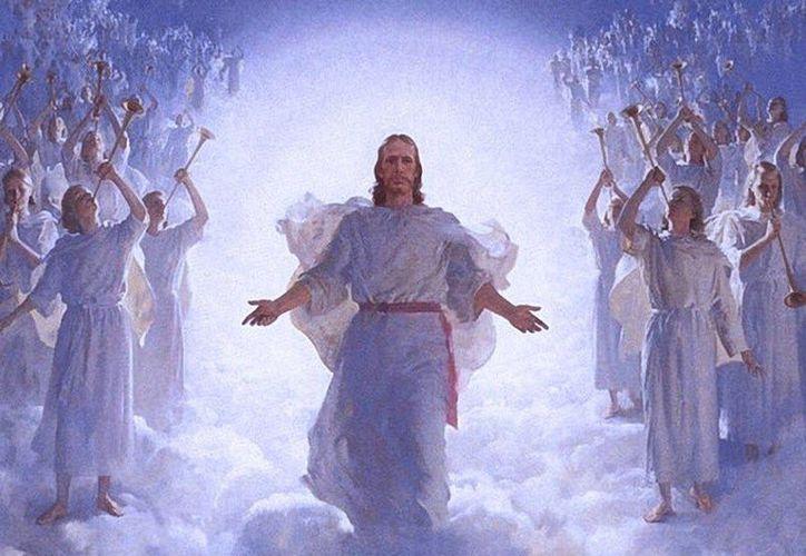 Cristo es el centro de la historia de la salvación, y el culmen de la historia centenaria de la relación de Dios con la persona. (obrerofiel.com)