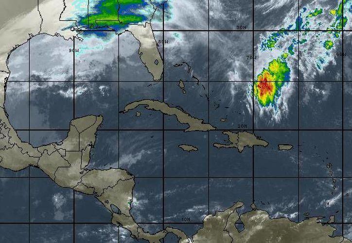 En Cancún se prevé cielo mayormente soleado y despejado. (Cortesía/SIPSE)