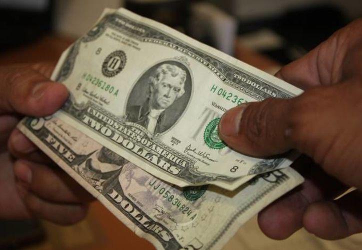 Aumentó más de 10 % las remesas para el estado. (Redacción)