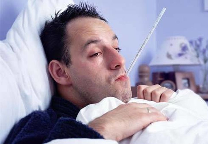 Si estas resfriado antes de tomar un antigripal fíjate cuál es el más indicado y qué efectos secundarios provoca. (misremedioscaseros.es)