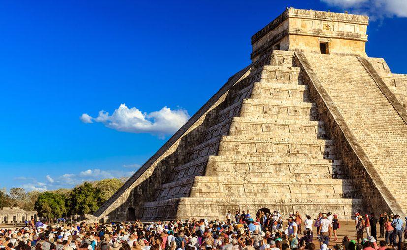 El equinoccio ocurre seis días antes de la entrada de la primavera. (Novedades Yucatán)