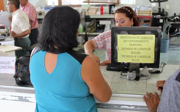 Existen diversos adeudos con proveedores, financieras y terceros institucionales. (Carlos Horta/ SIPSE)