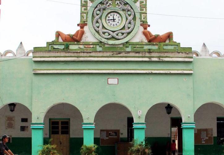 En el municipio de Oxkutzcab existen terrenos que se esperan regularizar en breve. (Milenio Novedades)