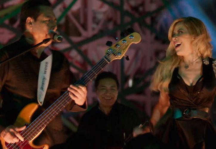 """Los Ángeles Azules lanzaron su material discográfico """"Esto Sí Es Cumbia"""", donde colaboran con artistas de diversos géneros. (Vanguardia MX)"""