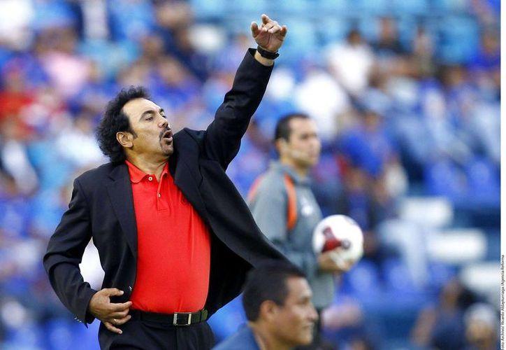 Hugo Sánchez quiere volver a dirigir a la Selección de México. (vivelohoy.com)