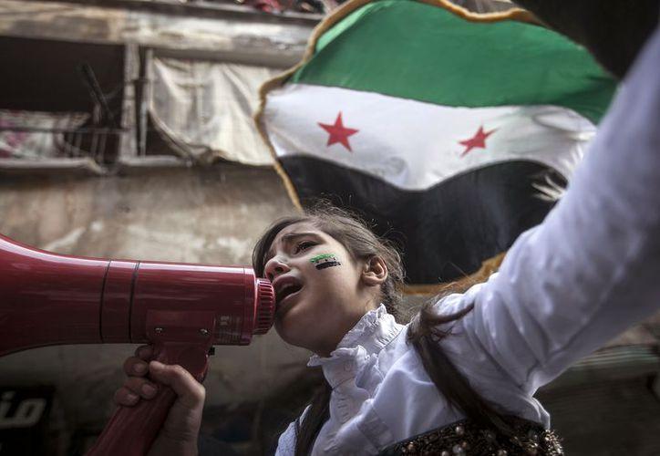 En el vecino Líbano crecieron las tensiones entre los que apoyan al régimen sirio y sus detractores. (Agencias)