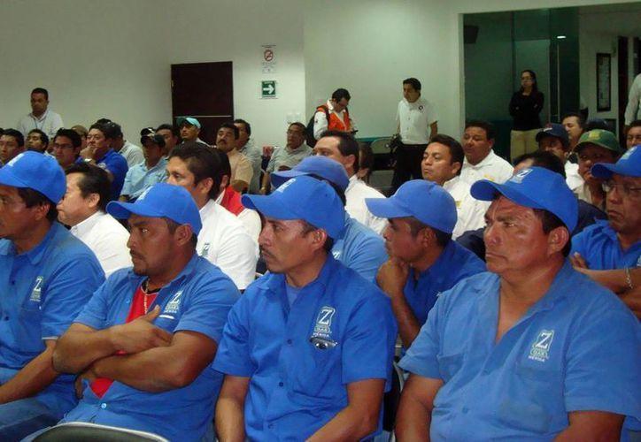 Empleados de gaseras del estado recibirán curso de manejo del equipo y cilindros de esas empresas. (Milenio Novedades)