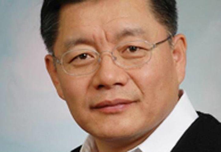 El reverendo Hyeon Soo Lim ha hecho más de 100 viajes a Corea del Norte y siempre había mantenido contacto regular con su familia y la iglesia. (telegraph.co.uk)