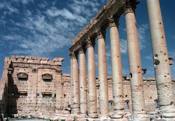 Cámaras 3D pueden salvar monumentos históricos