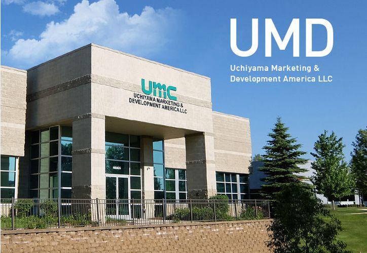Uchiyama Group estima realizar una inversión de 50 millones de dólares para construir su primera sede en México (UMD)