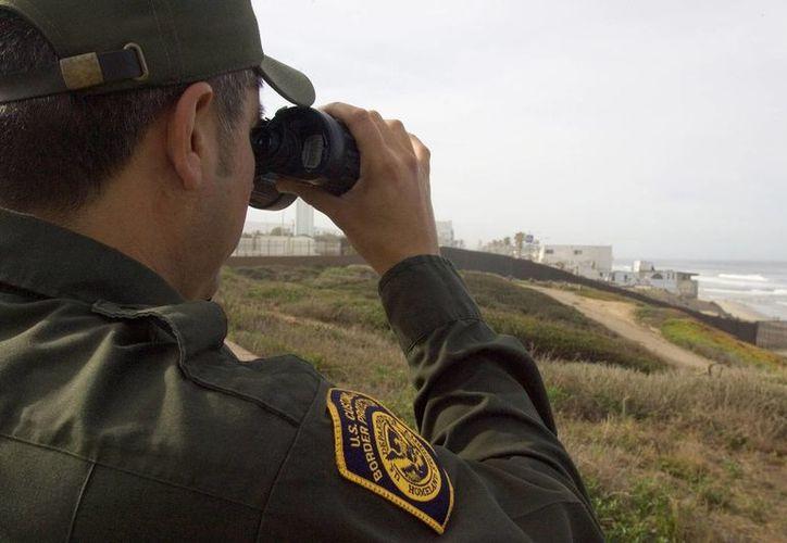 La iniciativa busca mejorar la capacitación de los elementos fronterizos. (Archivo/SIPSE)