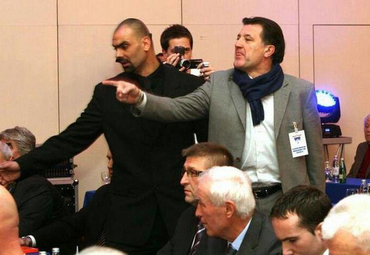 Zdravko Mamic sería acusado de incitar a la violencia y racismo en el futbol. (Facebook oficial)