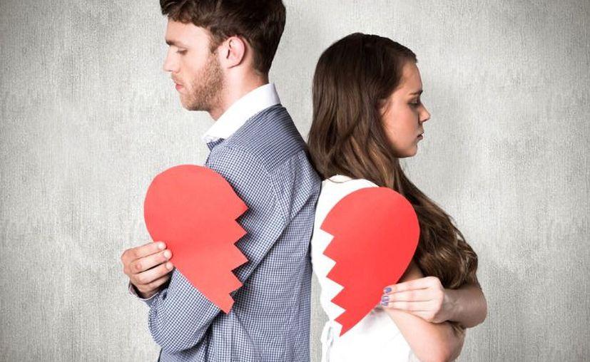 En una relación de pareja todo parece ser perfecto al inicio. (Contexto/Internet)