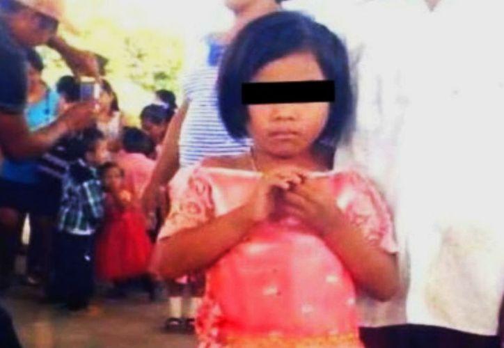 La menor asesinada tenía tan solo 6 años. (Especial)