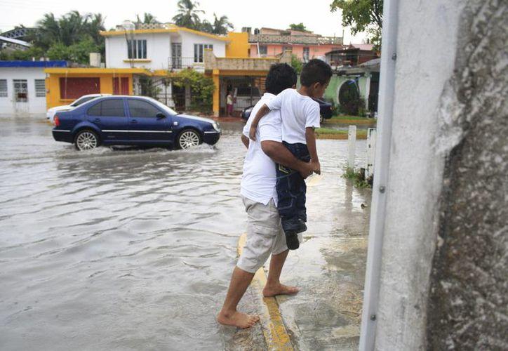 Con esta acción se activan los recursos del Fondo para la Atención de Emergencias. (Archivo/SIPSE)