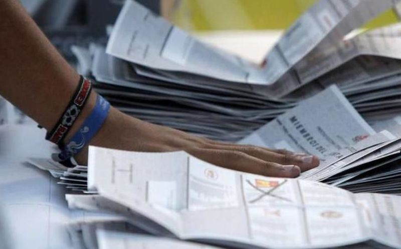 El proceso de votar debe llevar tan sólo 4 minutos. (Archivo/SIPSE)