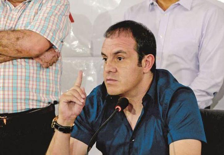 El funcionario debe presentarse a declarar el posible motivo por el que se le vincula como actor intelectual del homicidio de Juan Manuel García Bejarano. (López Dóriga Digital)