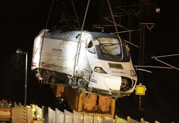 'En su momento', deberá remodelarse el ancho y acceso ferroviarios de las estaciones. (EFE)